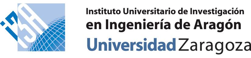 Logo del I3A