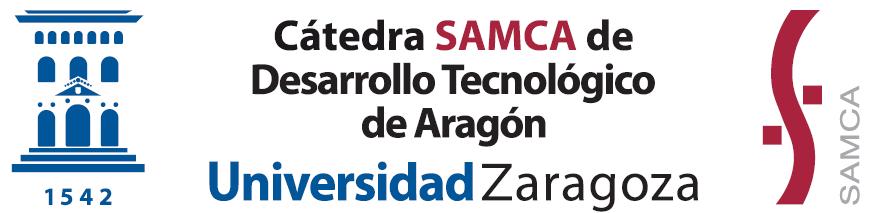 Cátedra SAMCA de Desarollo Tecnológico de Aragón